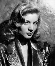 """redjeep: """" Lauren Bacall  (16 September 1924 ~ 12 August 2014) """""""