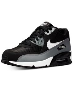 promo code ccfa9 96417 Men s Air Max 90 Essential Casual Sneakers from Finish Line
