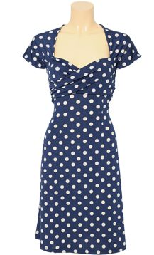 This dress would be perfect to go with the Kentucky Derby Hat I want to make this year