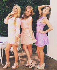 Dresses n friends