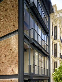 Built by CM Architecture in İstanbul, Turkey with surface 128.0. Images by Cemal Emden. NoXX Apartment is located in a narrow dead end in Cihangir. Due to the location of the Project and the short timing f...