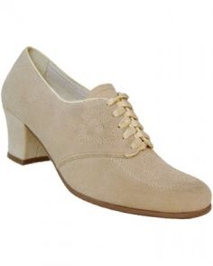 1930s style shoes