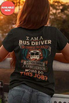 Grooming Shop, Pet Grooming, Bus Humor, School Bus Driver, School Buses, Pet Hotel, Dog Salon, Dog Insurance, Team Shirts