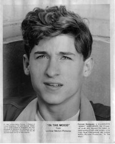 Young Patrick