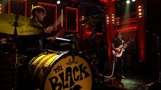 """The Black Keys - """"A Girl Like You"""" Tonight Show with Jimmy Fallon (cover..."""