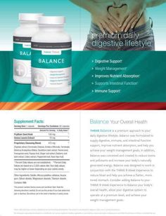 Balance when added to the Thrive Experience is pretty awesome! I like to call it my 'skinny in a bottle'! Why? Because I don't wake up with any bloat in the AM! And now through the 25th, you can get it for FREEEE as a New Customer! Want to start, I will even throw in FREE shipping! Email me at kristinisthrivin@gmail.com or go to kristinphillips.le-vel.com and set up your free no obligation account.