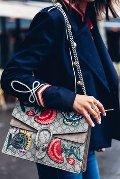 The Gucci Dionysus bag of our dreams