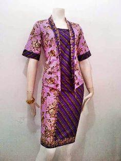 Batik Bagoes - Toko Batik Online Model Baju Batik Encim Melati Series  Call Order : 085-959-844-222, 087-835-218-426 Pin BB 23BE5500  Model Baju Batik Encim Melati Series Harga Rp.100.000.-/pasang Ukuran Baju Wanita : Allsize Blouse Batik, Batik Dress, Model Kebaya, Batik Fashion, Wardrobes, Blouses For Women, Kimono Top, Sarongs, Saree
