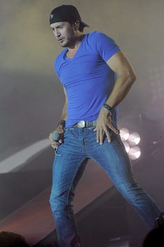 For the Love of Luke Bryan, one of the three hottest MEN in COUNTRY MUSIC!