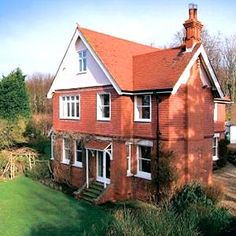 How to spot an Edwardian house