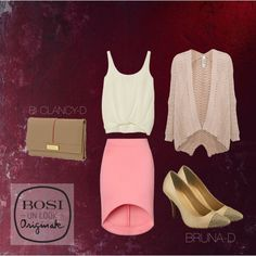 """""""French shoes"""" by bosi-accesorios on Polyvore"""