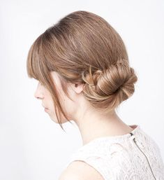 Coupe cheveux long : 21 Easy Hairstyles You Can Wear To Work