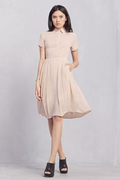 The Scout Dress  http://thereformation.com/products/scout-dress-1