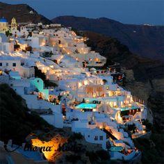 Por do Sol Santorini.....Grécia