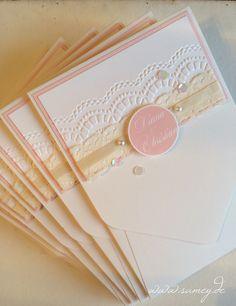 Stampin up Hochzeit Verpackung Geldgeschenk