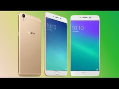 OPPO R9s || One of The Top Ten Mobile || Phones 2017