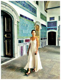 Travels with Chufy: le livre d'adresses de Sofia Sanchez de Betak à travers le monde | Vogue