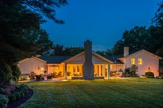 Inside Out - traditional - Exterior - Columbus - Ketron Custom Builders