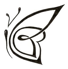 celtic butterfly - Google Search