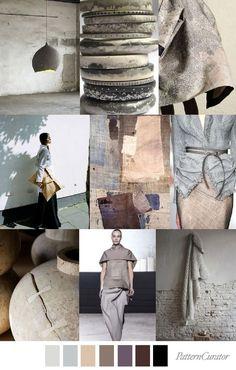 WABI SABI | pattern curator >> dye