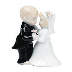 Cute Couple Figurine - Weddingstar