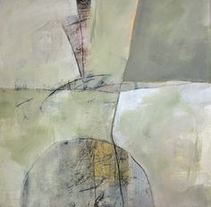 collage journeys - another beauty by Jane Davies