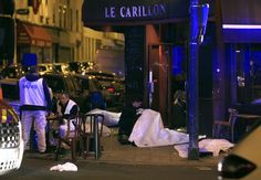 Paris Under Assault: Dozens Dead In Multiple Attacks, Up To 100 Held Hostage France has closed its borders in response to the attacks.