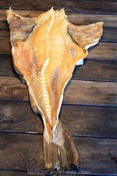 Bacalhau Recipe - The recipe the Portuguese stay faithful to via NelsonCarvalheiro.com