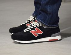 #NewBalance 1400 HB Made in USA #sneakers