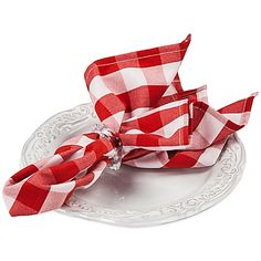 The perfect dinner event needs the perfect cloth napkin. Dress up your next dining occasion with spectacular Riegel Premier Napkins. Featuring a cotton-like softness, these quality table linens have a superior stain release quality and are very absorbent.