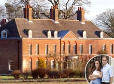 Anmer Hall, Prince William, Kate Middleton. Kate Middleton: Interior Designer? Royal Nearly Finished Decorating Her 10-Bedroom Country Home. A home fit for a future king! While Kate Middleton has not been seen since she returned home from the royal tour Down Under, the Duchess of Cambridge has a fine excuse for clearing her schedule: she's busy putting the final touches on the couple's country home at Anmer Hall. #KateMiddleton #PrinceWilliam #UK #royals #countryhome #England