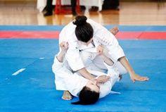 Women competition - Makotokai Karatedo