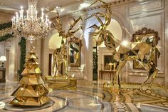 four seasons hotel paris france george v magnificent