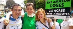 Leaving Lima, what next? Our Sara sums up her experience of the #COP20 UN climate talks http://oxfam.org.uk/scotland