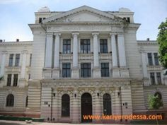 Odessa D evlet Tıp Üniversitesi