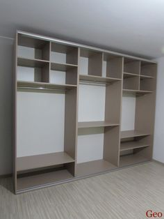 Dressing bej u200 cu trei usi culisante Shelving, Dressing, Home Decor, Shelves, Decoration Home, Room Decor, Shelving Units, Home Interior Design, Shelf