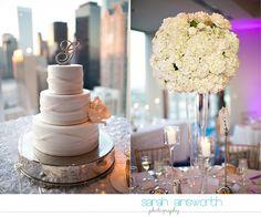 houston wedding photographer | kayla + brandon's hilton americas wedding » Sarah Ainsworth Photography
