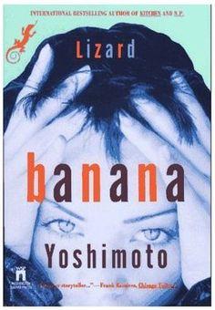 Short stories by Banana Yoshimoto.