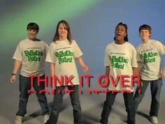 Recycle Rap - Get kids moving and dancing with this Earth Day video
