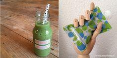 groene smoothies kids