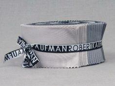 Robert Kaufman Kona cotton Silent Film love it. Film Strip, Robert Kaufman, Kona Cotton, Silent Film, Baby Quilts, Cuff Bracelets, Sewing, Creative, Fabric