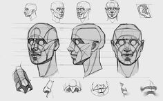 constructing the head reilly method - Google Search