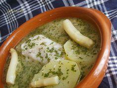 Típico plato euskaldun. ¿En que casa de Euskadi no se habrá comido alguna vez este plato completo?, hoy día llevado hasta los mejores restaurantes. Vengo de …