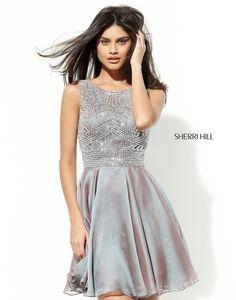 Sherri Hill 50517 Available at Nikki's!