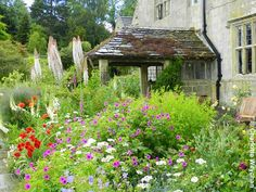 New life breathed into Gravetye Manor garden, with Tom Coward at the helm