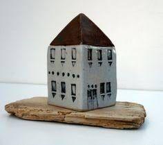 House Sculpture #6