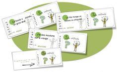 Rituels du matin en maths et français. Site Bout de gomme !!!