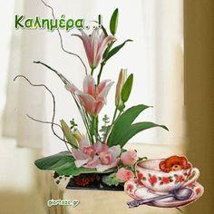 photos of ikebana floral arrangements Contemporary Flower Arrangements, Tropical Flower Arrangements, Creative Flower Arrangements, Ikebana Flower Arrangement, Church Flower Arrangements, Ikebana Arrangements, Church Flowers, Beautiful Flower Arrangements, Tropical Flowers