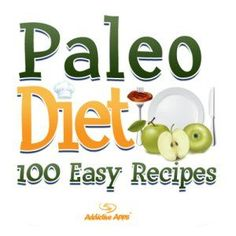 Have you ever considered the paleo diet? It's a healthy way to eat but takes some time getting used to. Learn the pro/cons of this diet and how to incorporate it into your lifestyle! Paleo Chicken Recipes, Paleo Recipes Easy, Diet Recipes, Paleo Meals, Paleo On The Go, How To Eat Paleo, Paleo Life, Healthy Life, Recipes