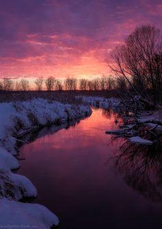 "Brent Clark shared:  ""Tuesday's Gone"" Nine Springs Creek - Madison, WI Google+"